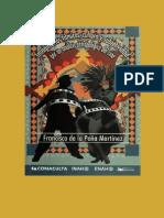 De La Pena, Francisco. - Por Un Analisis Antropologico Del Cine [2014]