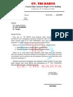 s. Penawaran Jasa - Pt. Doc Pendingin