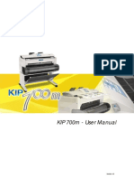 KIP700md UserGuide