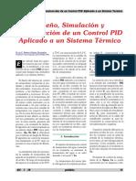 Diseno_ Simulacion y Construcci_n de Un Control PID Aplicado a Un Sistema Termico