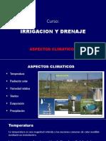 2 - Aspectos climaticos