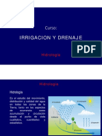4 - Hidrologia.