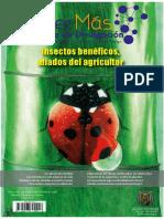 Insectos Benèficos para la Agricultura.pdf