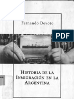 Fernando Devoto- Historia de la inmigración en la Argentina.pdf