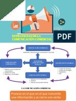 ESTRATEGIA DE COMUNICACIÓN COMERCIAL