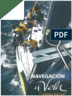 Libro Navegación de Vela