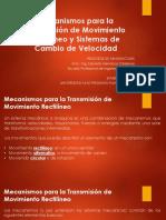 4ta. Clase-proc. de Manufactura-Ing. Industrial-uap