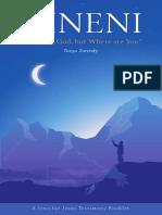 Hineni- Here Am I God, But Where Are You.pdf