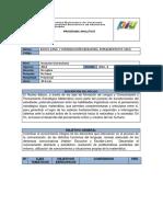 Programa Analitico Núcleo Básico