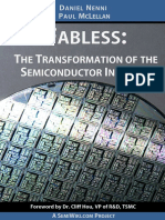 Fabless Book for SemiWiki Subscribers
