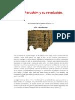 Los Perushim y Su Revolución