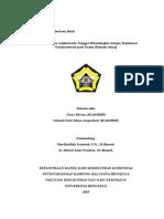 Evidence Based Case Report (EBCR).docx