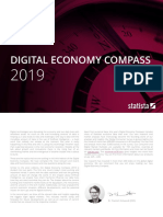 Digital Economy 2019