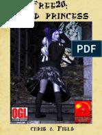 Free20 Dead Princess