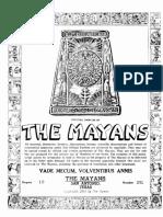 Mayans 291