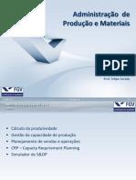 ADM Producao e Materiais - 2019.1 - Secao (6) Ajustado