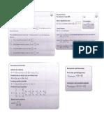 Formulas Prueba Vectores