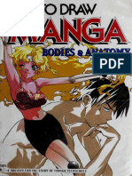 How to Draw Manga, Volume 4_ Bodies & Anatomy ( PDFDrive.com ).pdf