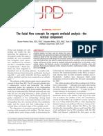 Facial Flow Final PDF