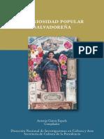 Religiosidad Popular Salvadorena