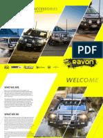RAVON Brochure