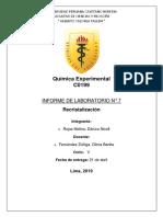 INFORME N°7 - QUÍMICA EXPERIMENTAL.docx