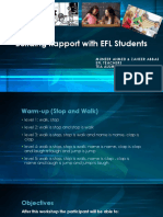 3. Building Rapport with EFL Students.pptx