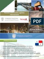 PANAMA CENTRO INTERMODAL
