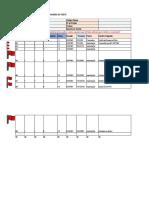 MIT045 - TMS LOVATO - Conehcimento de Transporte - Roteiro de Testes