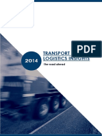 Transport and logistics insights  January 2014.pdf