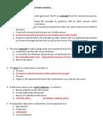 Brokers Examination Reviewer 2