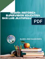 Reseña Historica Supervisión Educativa.docx