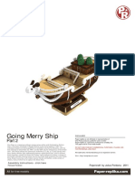 Unlock-Going Merry Part 2