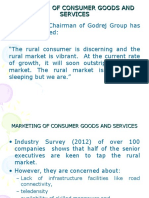 3.Marketing of Consumer Goods and Services - Copy