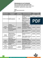 Formato Propuesto Acciones Preventivas y Correctivas.