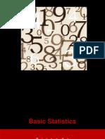 Q Statistics Basic