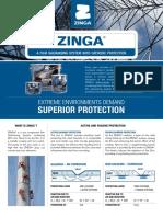 Brochure Zinga