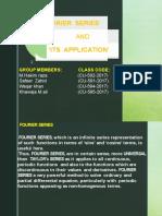 Fourier Series Presentation