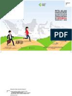Buku Peta Jalan Penanggulangan Gangguan Penglihatan Di Indonesia Tahun 2017 2030