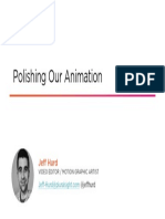 9 After Effects Cc Creating First Animation m9 Slides