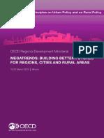 Urban Rural Principles