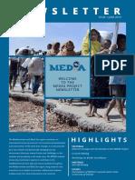 Medea Brochure