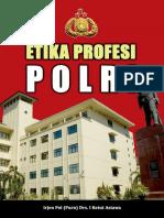 Buku Etika Profesi Polri