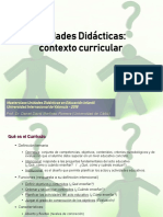 VIU - 1 - Contexto Curricular