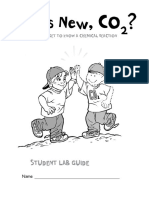 Chemical Reaction Kids and Chemistry Student Guide