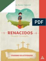 RENACIDOS NUEVO  CORAZON