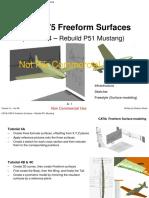 Catia - Tutorial 4 - Freeform Surfacing.pdf