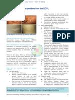 Viva Questions Dermatology