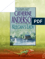 Catherine Anderson - Serie Keegan-Paxton 01 - La Dama de Keegan