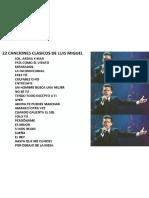 Libro Partituras Clasicos de Luis Miguel-comprimido